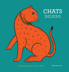 Chats indiens